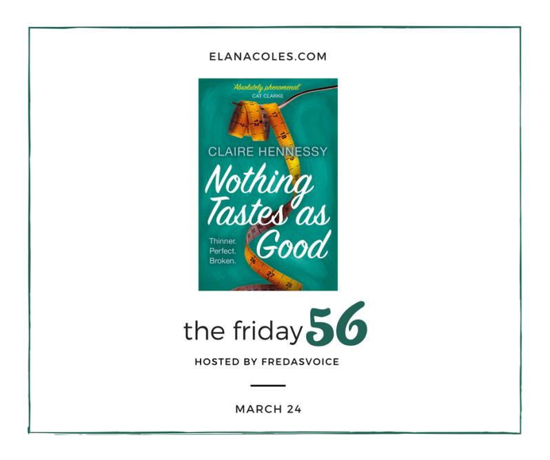Friday 56 #4
