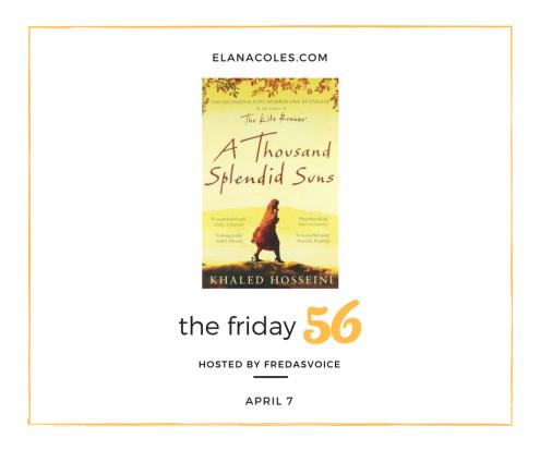 Friday 56 #5